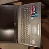 Used MSI gaming laptop