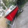 16ft Plymouth Pilot, Trailer&Engine