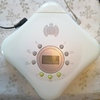 MOS personal CD player