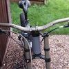 Nicolai Helius FR Downhill Bike