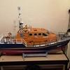 1/16 model  rc tamar lifeboat
