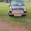 1981Austin mini hd auto