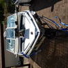 Maxum 17ft speedboat