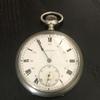Gents Vintage Zenith Pocketwatch