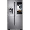 Samsung smart fridge with tablet