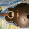 Ovation custom balladeer