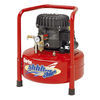 Clarke Shhh Air 50/24 Compressor