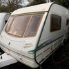 Abbey vogue gts 417 4 berth