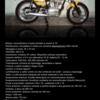 Ducati desmo 350cc official  (1975)
