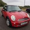 LITTLE MINI Hatch R53 1.6 Cooper