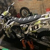 Pitbike 250cc