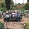 Toylander willys jeep