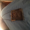 Chainmale purse French 1920's+