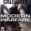 Modern warfare Xbox one