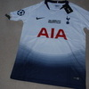 Tottenham Champions League shirt
