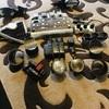 Alfa Romeo parr's bundle
