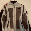 woman's / girls motorbike jacket