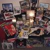 ££££'s of Formula 1 memorabilia