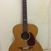 Rare Alvarez 5072 acoustic guitar