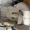 GRACO BABY CAR SEAT 0+