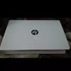 White HP Laptop 1TB, 4GB RAM