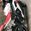 Yamaha r6 for swap