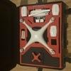 Phantom 4 pro drone full loaded