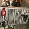 Guy Martin Snap-On toolbox