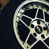 FYK 5x114.3 alloy wheels