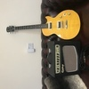 Slash AFD Electric guitar and amp