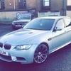 BMW M3 SALOON !!