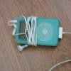 Ipod vintage white