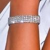 Extremely Sparkly Diamante Bracelet