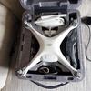 Phantom 4k drone