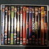 15 x Jean Claude Van Damme dvd's