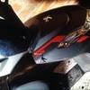 Peugeot kissbee Rs