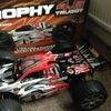 HPI RACING TROPHY 4.6 4WD