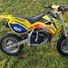 2010 maliguti 50cc