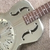 Johnson resonator guitar axl 998.1