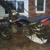 125cc ksr moto