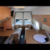 Camper van for swap