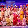 Mamma Mia! at Novello Theatre