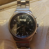 Ingersoll 2 sided watch. Very rare!