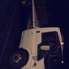 RECOVERY TRUCK MK6 TRANSIT