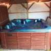Hot Tub with Audio