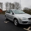Ford Focus sport s
