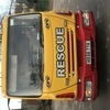Iveco 7.5 Recovery truck.