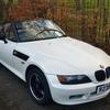 1998 BMW Z3 Convertible 1.9