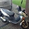 Suzuki 125 uc