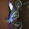 Yamaha yzf 450 swap for 600cc